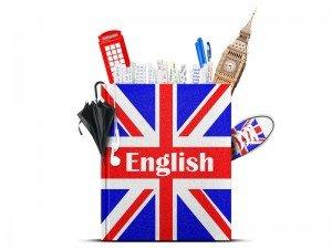 Wo treten bei Studenten die häufigsten Probleme im Englischen auf?